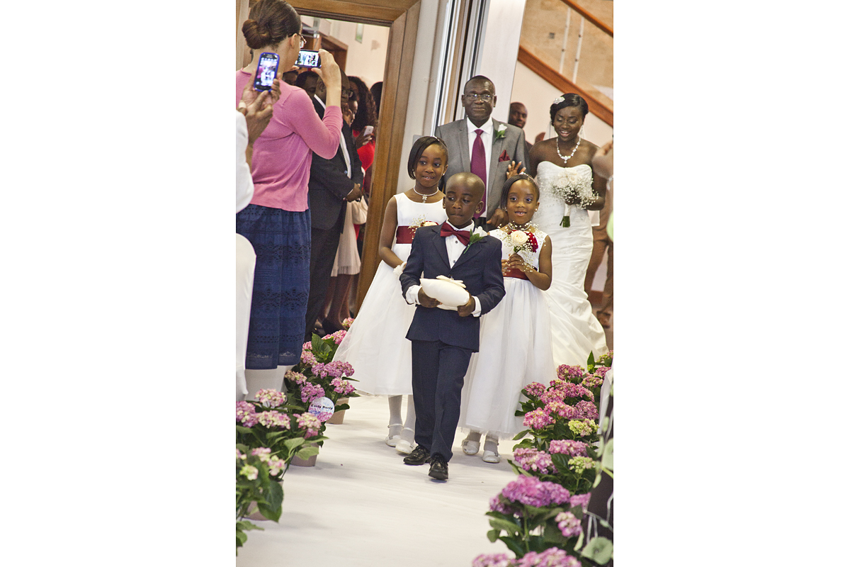 wedding photograph